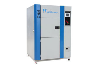 China Automatic Control Environmental Test Chambers , Temperature Shock Test Chamber supplier