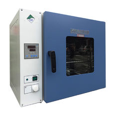 China Automatic Steel Plate Environmental Test Chambers , Spraying Surface Lab Air Drying Oven supplier
