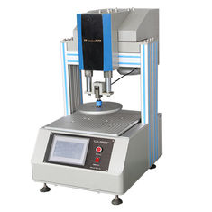 China Electronic Furniture Testing Machines , Foam Reciprocating Compression Dynamic Fatigue Testing Machine supplier