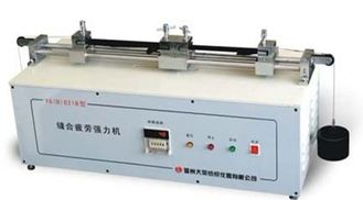China Electronic Portable Fabric / Textile Material Testing Equipment Seam Fatigue Testing Machine supplier
