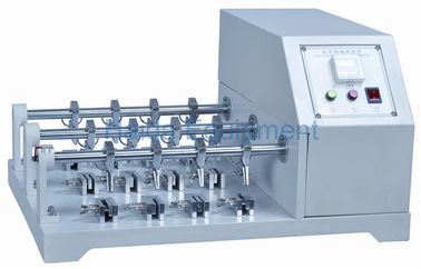 China Electornic Textile Testing Equipment , LCD Display Fabric Testing Instruments supplier