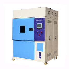 China Weather Resistant Xenon Test Chamber / Xenon Weathering Test , Stainless Steel supplier