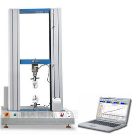 China Multifunction Servo Tensile Strength Tester With Computer Control In Cable / Hardware supplier