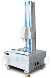 China Adhesive Tape Tensile Testing Machines , Computer Control Tensile Strength Test Equipment 200kg supplier