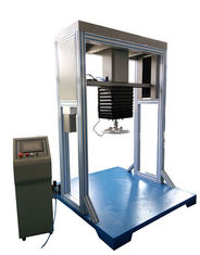 China Drop Impact Test Machine , Two Station Furniture Testing Equipment BIFMA X5.1-2002 supplier