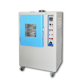 China Automatic Calculation Controller Anti Yellow  Accelerated Weathering Test Equipment supplier