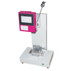 China Rubber Film Plastic Testing Machine , Izod Charpy Pendulum Impact Tester ASTM D256 supplier
