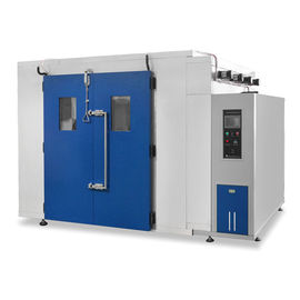 China Automatic Temperature Humidity Chambers Walking-in Temperature Humidity Chamber supplier