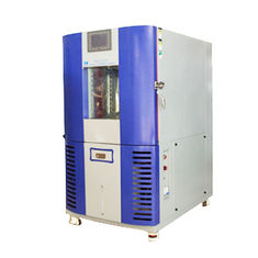 China Electrical Temperature Humidity Test Chamber / Controlled Environmental Chambers supplier