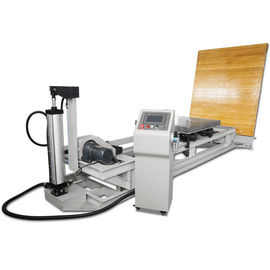 China Digital Incline Package Impact Testing Equipment / Package Impact Tester supplier