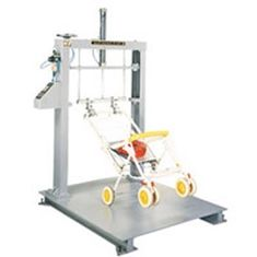 China Baby handlebar rotation tester supplier