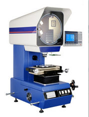 China High Precision Optical Measuring Instruments DP100 , Digittal Profile Projector supplier