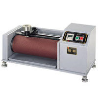 China Leather DIN Abrasion Tester Machine , Abrasion Resistance Test Machine supplier