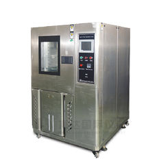 China Environmental tester Exchange Temperature Humidity Chambers With Stainless Steel Plate supplier