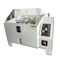 China Programmable Fog Cyclic Corrosion Salt Spray Test Chamber , Temperature 35℃~55℃ supplier