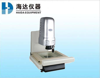 China Powerful 3D CNC Video Optical Measurement Equipment With 0.7-4.5X Zoom Lens supplier