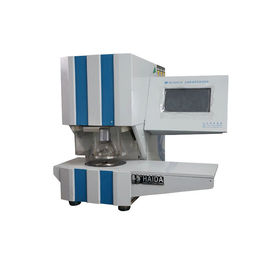 China Electronic Carton Compression Tester , Computer Servo Box Compressive Tester supplier