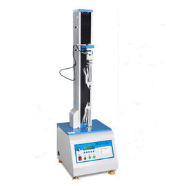China Fabric Electric Tensile Testing Machines , Microcomputer AC Motor Tensile Tester supplier