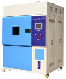 China Anti-rust Environmental Test Chambers , Accelerate Xenon Lamp Aging Resistance Test Chamber supplier