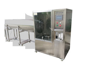 China Programmable Water Proof Environmental Test Chambers With PLC Control system supplier
