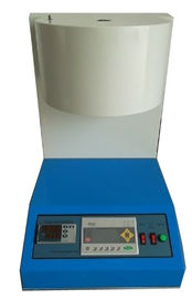 China Plastic Melt Flow Rate Testing Equipments , LCD Plastic Testing Machine supplier