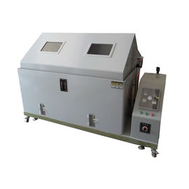 China Automatic 800L Salt Spray Environmental Test Chambers Rubber Corrosion Testing Machine supplier