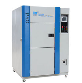 China Hot And Cold Environmental Test Chambers With Multi Function Control supplier