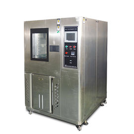 China Customized 225L Temperature Humidity Chambers , Environmental Testing Equipment supplier