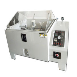 China Salt Spray Corrosion Testing Machine With CNS, JIS, ISO, ASTM, CE Test Standard supplier