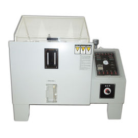 Corrosion - Resistant Salt Spray Corrosion Test Chamber With Digital control system