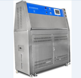 China ASTM D4799 High Precision UV Aging Test Chamber , Ultraviolet Light Aging Testing Chamber supplier