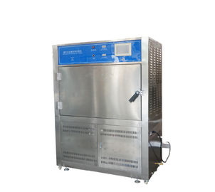 China ASTM ISO Accelerated UV Aging Test Chamber, simulate the sun environment chamber supplier