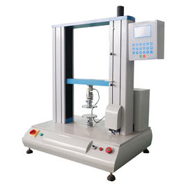 China Computer Control Paper Testing Equipments , Universal Paper Testing machine supplier
