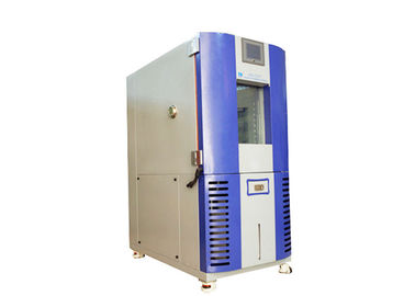 China 800L Environmental Testing Equipment , Programmable Temperature And Humidity Chamber supplier
