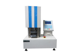 China High Pressure Paper Testing Equipments FOR Fabric Bursting Strength supplier