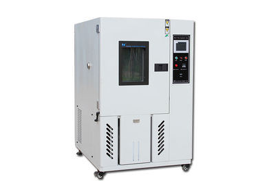 China 225L Programmable Temperature Humidity Chambers , Air Cooling Stability Test Chamber supplier