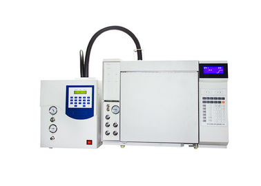 China HPLC Gas Chromatography Mass Spectrometry Analysis Machine High Performance supplier