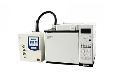 China Hplc Gas Chromatograph Mass Spectrometry Analyzer Machine GLPC / GC supplier
