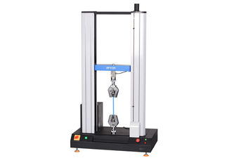 China 20KN Double Column Electronic Universal Testing Machine / Tensile Strength Tester supplier