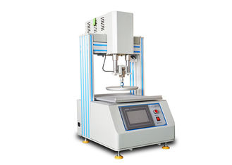 China Dynamic Fatigue Furniture Testing Machines For Foam Constant Force Pounding Testing supplier