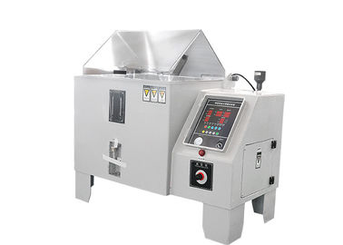 China Salt Spray Corrosion Test Chamber , Phase Protection Salt Fog Tester Chamber supplier