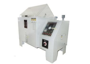 China Programmable Corrosion Testing Machine , Fog Cyclic Salt Spray Corrosion Test Chamber supplier