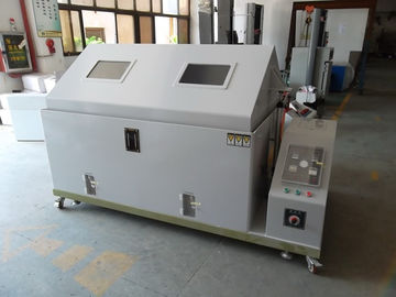 China Double Walled Standard Plastic PVC Corrosion Testing Machine For Salt Spray supplier