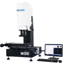 China Easy To Operate High Accuracy Optical Measuring Instruments With Scanning supplier
