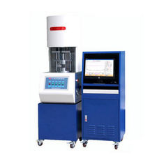 China Oscillating Rheometer Rubber Testing Machine ,Computeried Rubber Test Rheometer Mooney Viscometer supplier