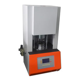 China No-Rotor Rheometer Rubber Testing Machine ,Electronic Rotorless Rheometer Rubber Testing supplier
