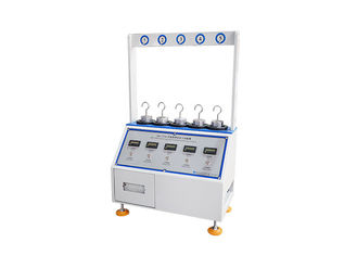 China Normal Temperature Type Rubber Testing Machine , Tape Retentivity Testing Chamber supplier