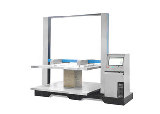 China TAPPI-T804 PC Paper Testing Equipments , Carton Compression Testing Machine supplier