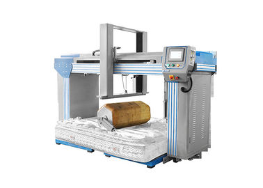 China Customized Furniture Testing Machines , Electronic Cornell Mattress Spring Fatigue Testers supplier