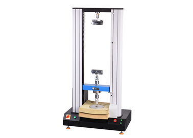 China Furniture Testing Machines Automatic Foam Compression Hardness Testing Machine Price HD-F750 supplier